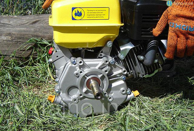 двигатель Sadko GE-270 фото