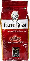 Кофе Caffe Boasi Bar Gran Caffe, зерно, 75% арабика, 25% робуста, Италия, 1 кг
