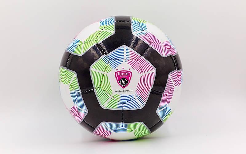 Мяч для футзала №4 PU PREMIER LEAGUE FB-5397-3