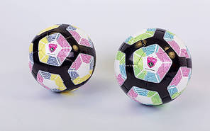 Мяч для футзала №4 PU PREMIER LEAGUE FB-5397-3, фото 2
