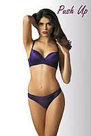 Фиолетовый бюстгальтер push up Marc & Andre A3-2116