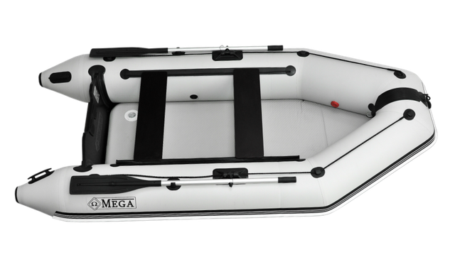 Надувные лодки - Omega 300 M AD LUX