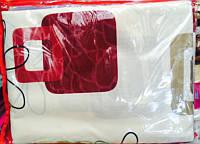 Качественное постельное белье 100% хлопок Бязь двухспальное хит продаж