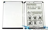 Аккумуляторная батарея оригинал SonyEricsson BST-36 J300a, J300c, 300i, Z550c, Z550i, K510i, K310i, W200i, Z31