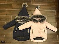 Куртка 4028 /р60