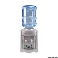 Кулер для воды Ecotronic H2-TE Silver