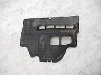 Защита двигателя на Renault Trafic, Opel Vivaro, Nissan Primastar
