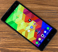 Смартфон ZTE V5 Max N958st, 2sim, экран 5.5''IPS, 13/5Мп, 2/16Gb, 3100mAh, GPS, 4G, 4 ядра