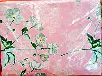 Постельное белье с цветочным принтом 100% хлопок Бязь полуторное новинка сезона