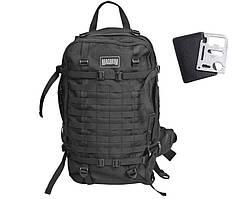 Тактический рюкзак MAGNUM Tajga 45L + карта