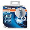 "Автомобильные галогенные лампы ""OSRAM"" (H4)(Cool Blue intense)(4200K)(+20%)"