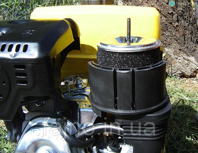 воздушный фильтр на двигателе Sadko GE-270 фото