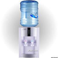 Кулер для воды Ecotronic H1-TE White