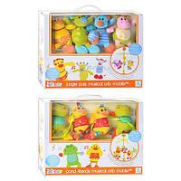 Карусель 4026AB мягкие игрушки