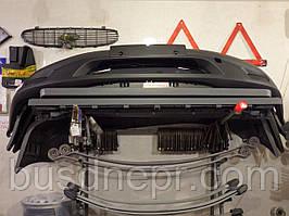 Бампер передний Sprinter 06- пр-во Tempest 0350335900