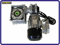 Моторедуктор NORD для горелки PPSM 75 kw