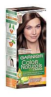 Краска для волос Garnier Color Naturals 5.132 Натуральный светло каштановый