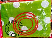 Цветное постельное белье 100% хлопок Бязь полуторное хит продаж