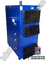 Котел Идмар тип ЖК-1 мощность 90 кВт на дровах и угле