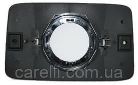 Вкладыш зеркала правый без обогрева J5 1981-94