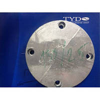 Анод цинковый для винта d.135х20мм; 2,050 кг.