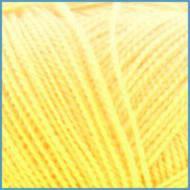 Пряжа для вязания Valencia Arabella(Валенсия Арабелла), 002 цвет, 90% премиум акрил, 10% шелк