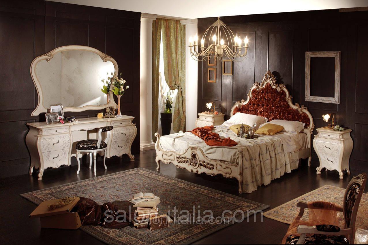 Спальня Paradise, BTC (Італія)