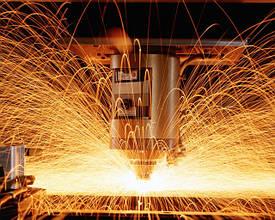 Основные методы термического раскроя металла