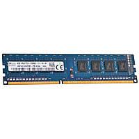 Модуль памяти для компьютера DDR3 4GB 1600 MHz Hynix (4/1600hyn3rd)