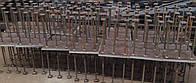 Анкерные блоки, шпильки, закладные, каркасы для буро-инъекционных свай