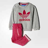Детский костюм Adidas Originals Trefoil (Артикул: BK4698), фото 1