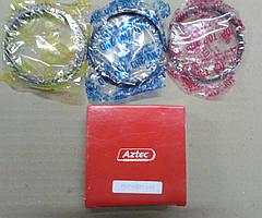 Кольца поршневые 0.5 Lanos 1.6 / Ланос AZTEC 93740227