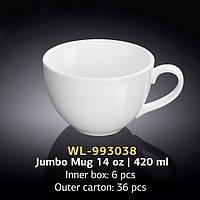 Кружка Wilmax WL-993038 420 мл