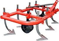 Культиватор универсальный КУ 1,6У (ширина захвата 1,6 м, вес 144кг)