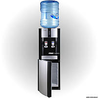 Кулер для воды Ecotronic H1-LC Black, фото 1