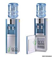 Кулер для воды Ecotronic H1-LC Silver