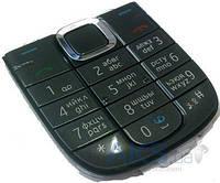 Клавиатура (кнопки) Nokia 3120 Classic Grey
