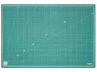 Монтажный коврик самовосстанавливающийся от Hoby and You - А1, размер 90x60 см, толщина 3 мм, 1 шт