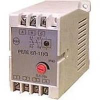 Реле контроля трехфазного напряжения ЕЛ-11уУ3