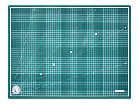 Монтажный коврик самовосстанавливающийся от Hoby and You - А2, размер 60x45 см, толщина 3 мм, 1 шт