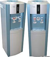 Кулер для воды Ecotronic H1-LE Silver