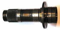 Вал ведучий гідромуфти К-700 з маточиною 240Б-1318030
