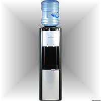 Кулер для воды Ecotronic P4-L Silver