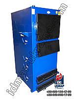 Идмар тип GK-1 мощность 100 кВт промышленные котлы длительного горения