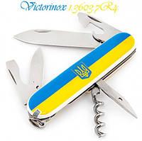 Нож Victorinox Spartan Ukraine 1.3603.7R4