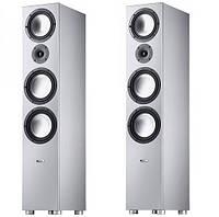 Напольная акустика Canton GLE 496 Silver 150 Вт