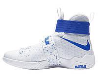 Оригинальные баскетбольные кроссовки Nike LeBron Soldier 10 7d7c21e0631