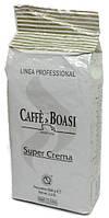 Кофе Caffe Boasi Super Crema, зерно, 20% Арабика/80% Робуста, Италия, 1 кг