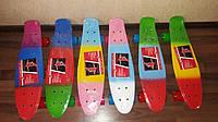 Скейт Пенни борд (Penny board) 0746
