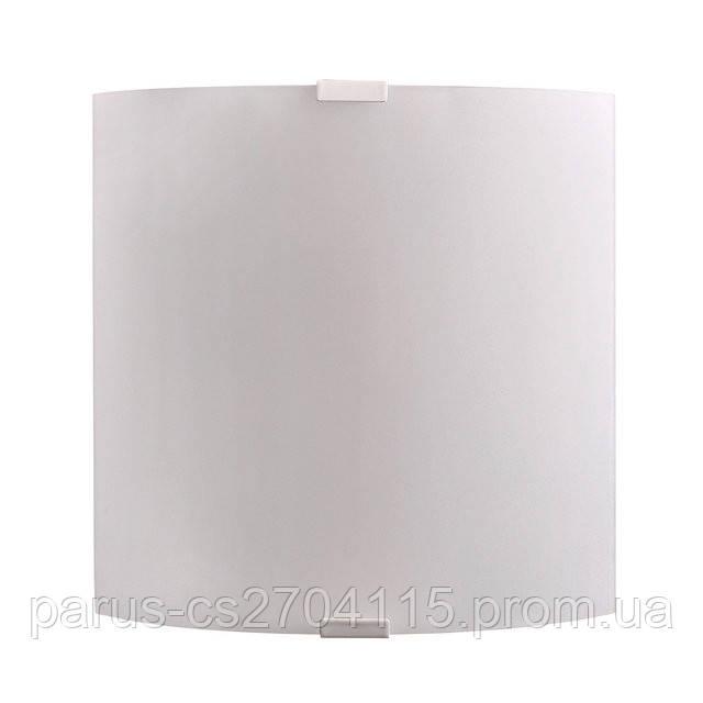 Настенно – потолочный светильник 1х60Вт, Е-27, 200х190